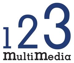 Logo 123 Multimedia