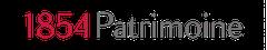 Logo 1854 Patrimoine