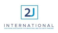 Logo 2J Printing Services