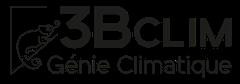 Logo 3 B Clim