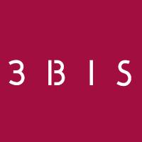 Logo 3 Bis Architecture Interieure