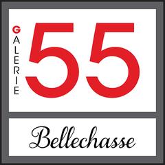 Logo 55 de Bellechasse