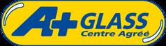 Logo À Glass