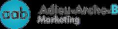 Logo Adieu Arche B Marketing