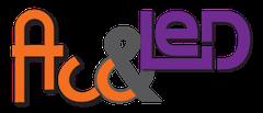 Logo Acc & Led