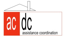 Logo Acdc Assistance Coordination