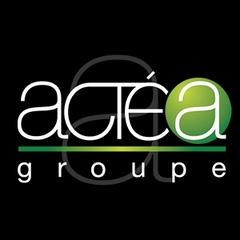 Logo Actea Immo Neuf