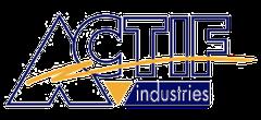 Logo Actif Industries