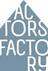 Logo Actors Factory