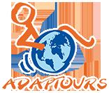 Logo Adaptours