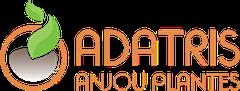 Logo Adatris Anjou Plantes