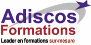 Logo Adiscos Adiscos Traduction Adisc Conseil