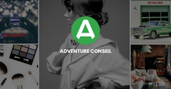 Logo Adventure Conseil