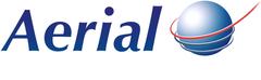 Logo Aerial