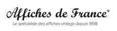Logo Affiches de France