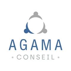 Logo Agama Conseil