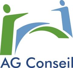 Logo Agnes Gillet