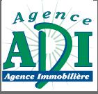 Logo Agence Adi