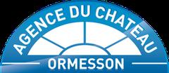 Logo Agence du Chateau Ormesson