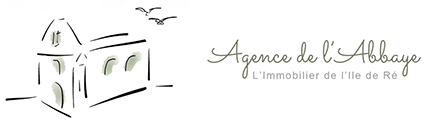 Logo Agence de l'Abbaye