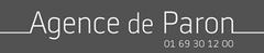 Logo Agence de Paron