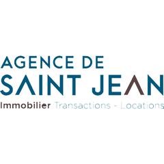 Logo Agence de Saint Jean
