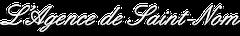 Logo Agence de Saint Nom