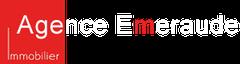 Logo Agence Emeraude