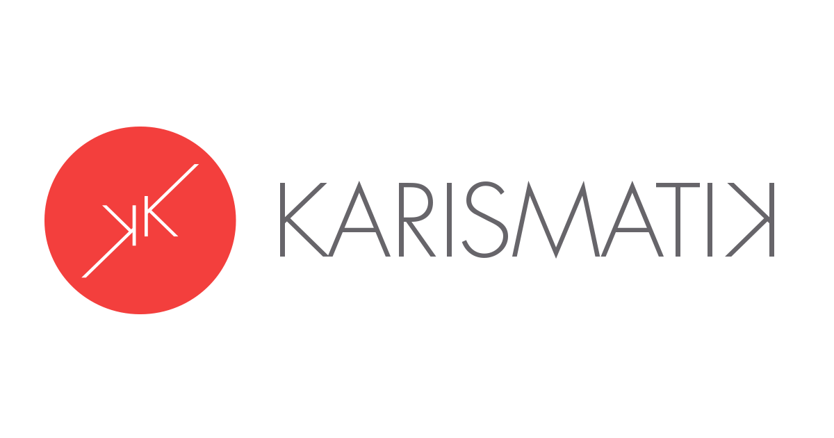 Logo Karismatik