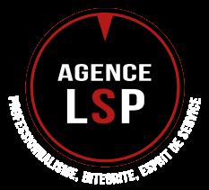 Logo Agence LSP