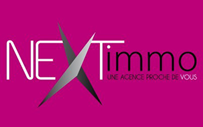 Logo Next Immobilier