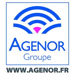 Logo Agenor Fourmies