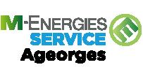 Logo SAS Ageorges