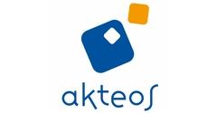 Logo Akteos
