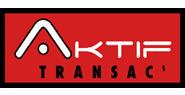 Logo Aktif Transac