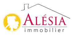 Logo Alesia Immobilier