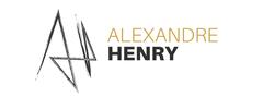 Logo Alexandre Henry