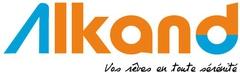Logo Alkand