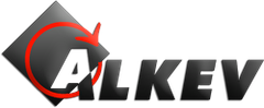 Logo Alkev