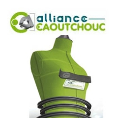 Logo Alliance Caoutchouc