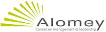 Logo Alomey
