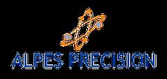 Logo Alpes Precision