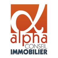 Logo Alpha Conseil Immobilier