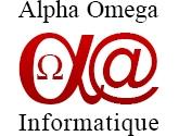 Logo Alpha Omega Informatique