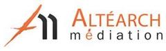 Logo Altearch Mediation