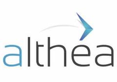 Logo Althea Groupe