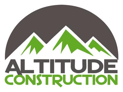 Logo Altitude Construction