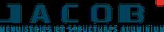 Logo Menuiserie Aluminium Jacob SAS