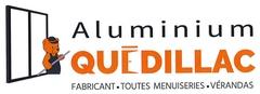 Logo Aluminium Quedillac