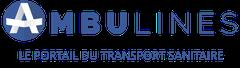 Logo Ambulines